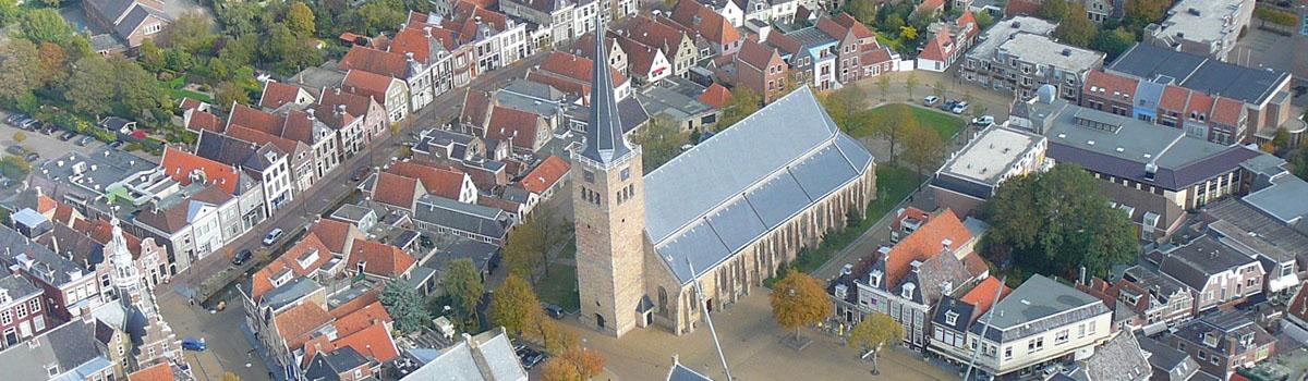 Martinikerk-van-boven